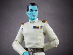 "Star Wars: The Black Series 6"" Grand Admiral Thrawn"
