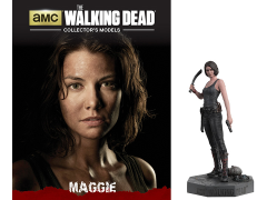 The Walking Dead Collector's Models - #16 Maggie