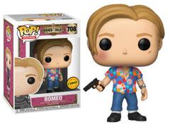 Pop! Movies: Romeo + Juliet - Romeo (Chase)