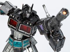 Transformers Generation 1 Nemesis Prime Premium Scale Collectible Figure (LE 200) BBTS Exclusive
