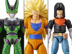 Dragon Ball Z Dragon Stars Wave 10 Set of 3 Figures