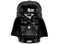 Star Wars Darth Vader Molded Jar
