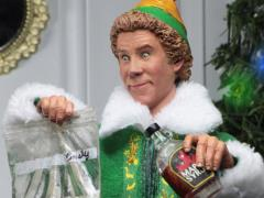 Elf Buddy The Elf Figure