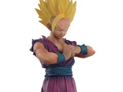 Dragon Ball Z Resolution of Soldiers Volume 04 - Super Saiyan 2 Gohan