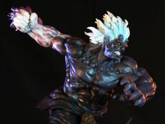 Street Fighter IV Oni Akuma 1/6 Scale Limited Edition Diorama