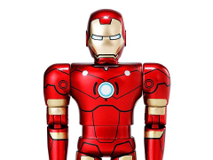 Iron Man Chogokin Heroes Iron Man Mark III