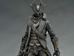 Bloodborne figma No.367 Hunter