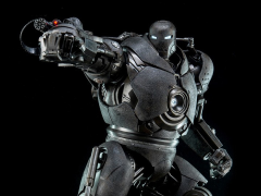 Iron Man 1/9 Scale Iron Monger Figure