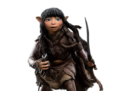 The Dark Crystal: Age of Resistance Rian The Gefling 1/6 Scale Statue