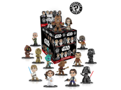 Star Wars Classic Mystery Minis Box of 12 Figures