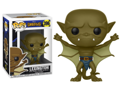 Pop! Disney: Gargoyles - Lexington