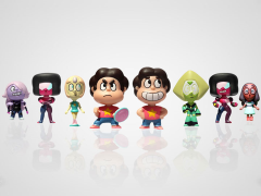Cartoon Network Original Mini's Series 1 Steven Universe Random Figure