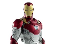 Spider-Man: Homecoming Ichiban Kuji Iron Man Mark XLVII