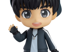 Yuri!!! on Ice Nendoroid No.971 Phichit Chulanont