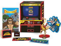 Midway Games Gaming Box