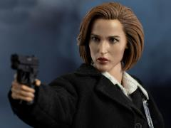The X-Files Agent Scully (Deluxe) 1/6 Scale Collectible Figure