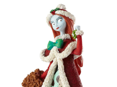 Nightmare Before Christmas Disney Showcase Couture de Force Holiday Sally