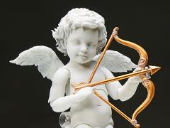 The Table Museum figma No.SP-076b Angel Statue (Single ver.)