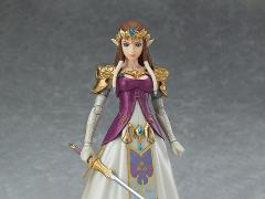 The Legend Of Zelda figma No.318 Zelda (Twilight Princess)