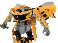 Transformers Movie 10th Anniversary Figure MB-18 War Hammer Bumblebee