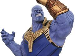 Avengers: Infinity War Marvel Milestones Thanos Limited Edition Statue