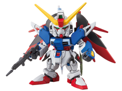 Gundam SD EX-Standard Destiny Gundam Model Kit