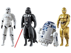 Star Wars Egg Force - Set of 4