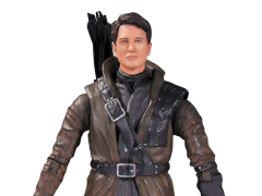 "Arrow (TV Series) Malcolm Merlyn 6"" Action Figure"