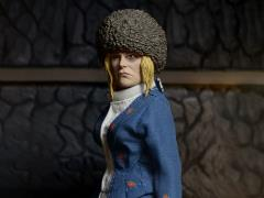 The Hateful Eight Daisy Domergue (The Prisoner) Figure