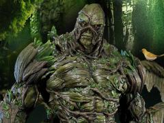 DC Comics Museum Masterline Swamp Thing Statue