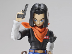 Dragon Ball Figure-rise Standard - Android 17