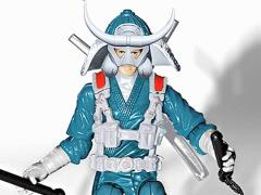 G.I. Joe Bushido Subscription Figure 8.0