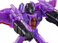 IF-EX20 A Tyrant's Wings Amethyst
