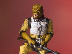 Star Wars Collector's Gallery Bossk Statue