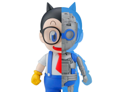 Dr. Slump Figure-rise Mechanics Obotchaman Model Kit