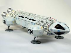 Space: 1999 Eagle Transporter Pre-Assembled Model Kit