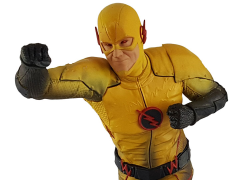 Reverse Flash Statue PX Previews Exclusive