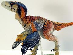 Beasts of the Mesozoic: Raptor Series Deluxe Figure - Dromaeosaurus albertensis (Fan's Choice)