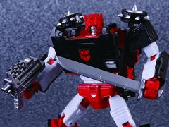 Transformers Masterpiece MP-12G G2 Sideswipe/Lambor