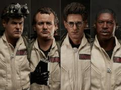 Ghostbusters UMS Special Edition 1/6 Scale Figure Four Pack