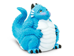 Puff Dragon
