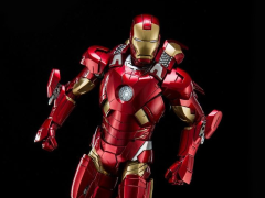 Iron Man 3 DFS037 Iron Man Mark IX 1/9 Scale Figure