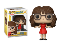 Pop! TV: New Girl - Jess