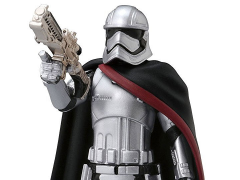 Star Wars Metakore #011 - Captain Phasma