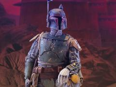 Star Wars Collector's Gallery Boba Fett Statue