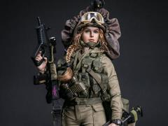 "1/6 Scale Elite Series IDF Combat Intelligence Collection Corps ""Nachshol"" Reconnaissance Company"