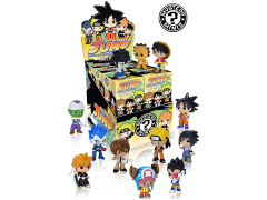 Best of Anime (Shonen Jump) Mystery Minis Series 2 Box of 12 Figures