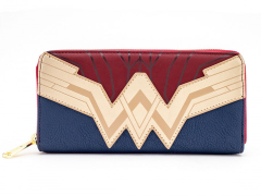DC Comics Wonder Woman Wallet