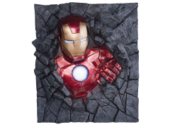 Marvel Wall Breaker - Iron Man