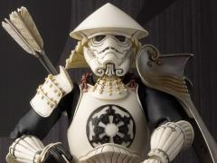 Star Wars Mei Sho Movie Realization Yumi Ashigaru Stormtrooper Exclusive